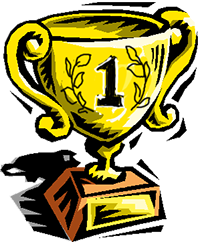 FirstPlaceTrophy