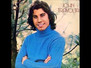 Travolta album