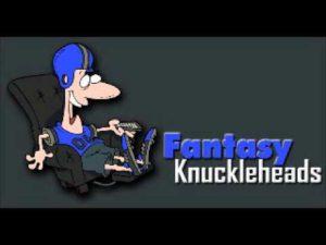 Fantasy Knuckleheads