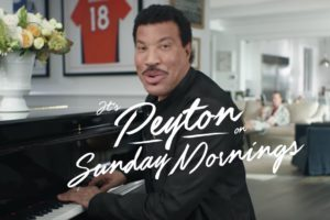 Lionel and Peyton