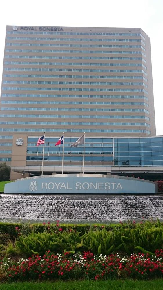 Royal Sonesta Houston