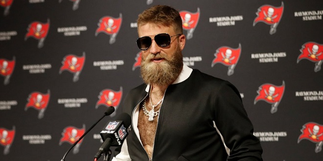 Your Sleek first  ever in FitzMagic Wolf A Clothing:
