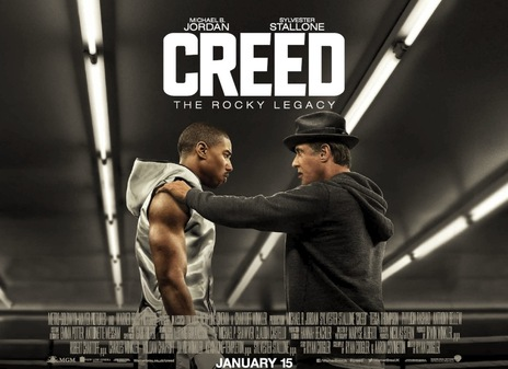 Creed movie poster | Sports Chump